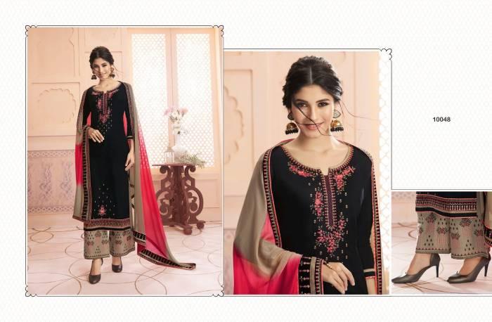 Kessi Fabrics Ramaiya Vastra 10048