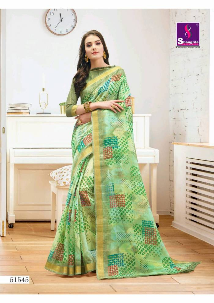 Shangrila Shreya Cotton 51545