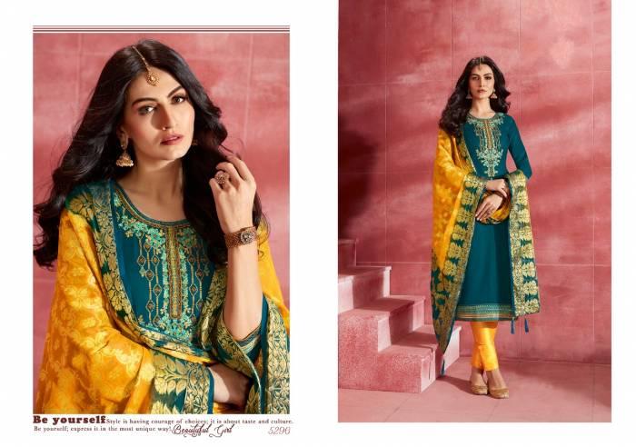 Kessi Fabrics Parampara 5296