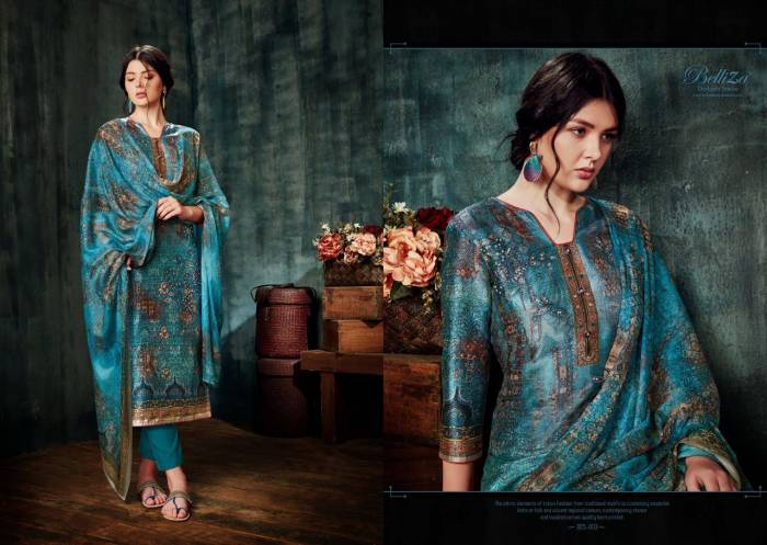Belliza Silk Couture 305-003