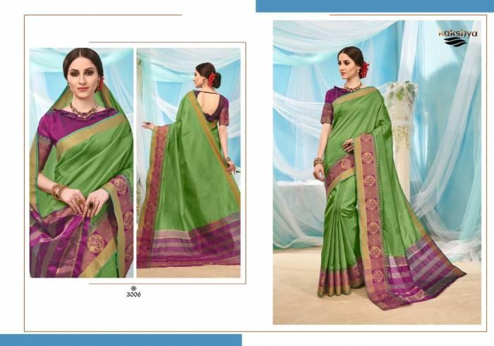 Kakshya Saree Amaira 3006