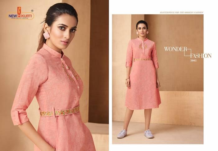 Neha Fashion Nivya 5002