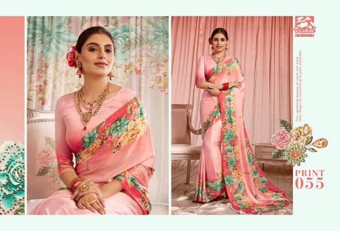 Vishal Fashion Rahnee 55