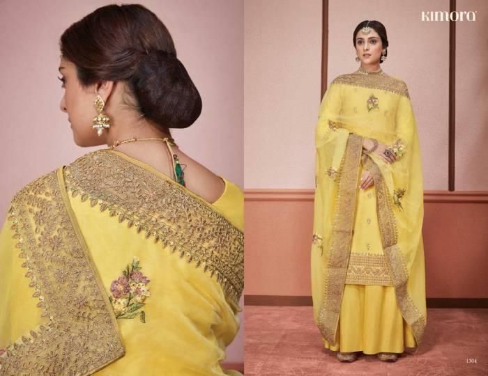 Kimora Fashion Heer Amber 1304