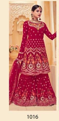 Amyra Designer Gulnaaz 1016