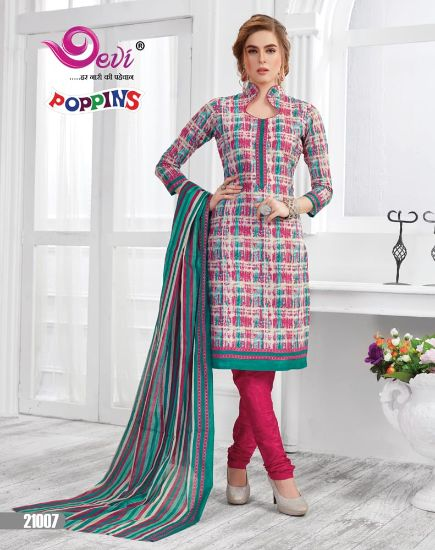 Devi Poppins 21007