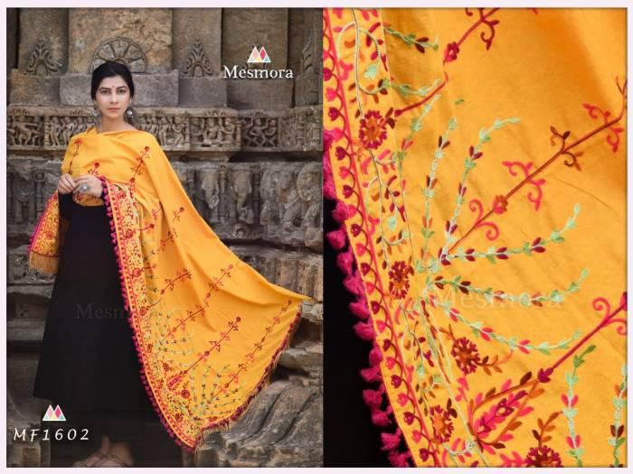 Mesmora Fashion Jassi Khadi MF-1602
