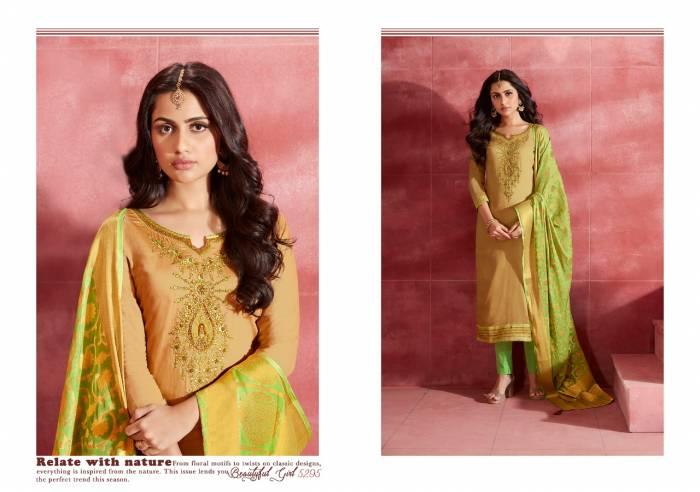 Kessi Fabrics Parampara 5295