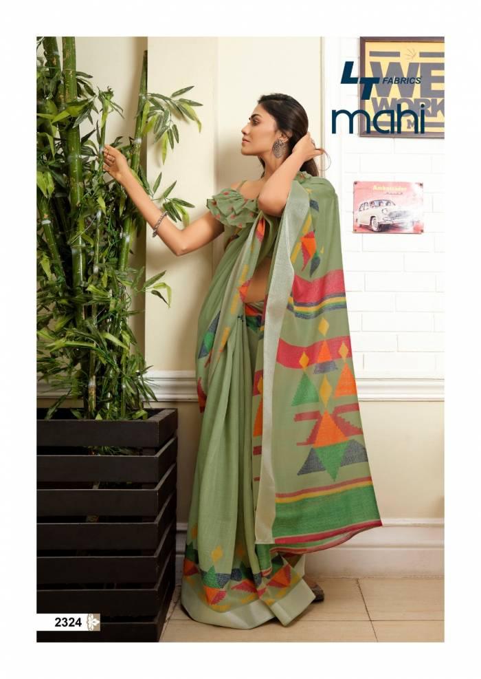 LT Fabrics Mahi 2324