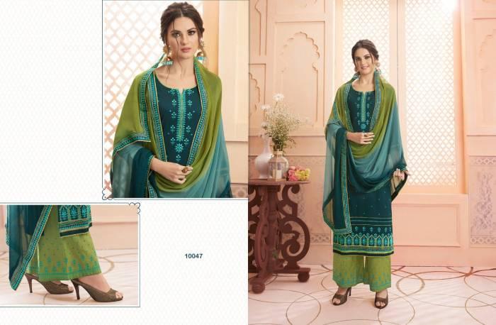 Kessi Fabrics Ramaiya Vastra 10047