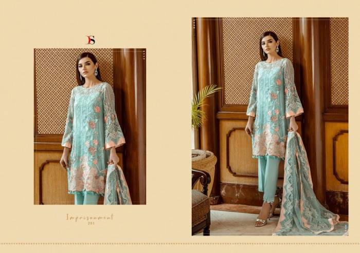 Deepsy Suits Serene 211