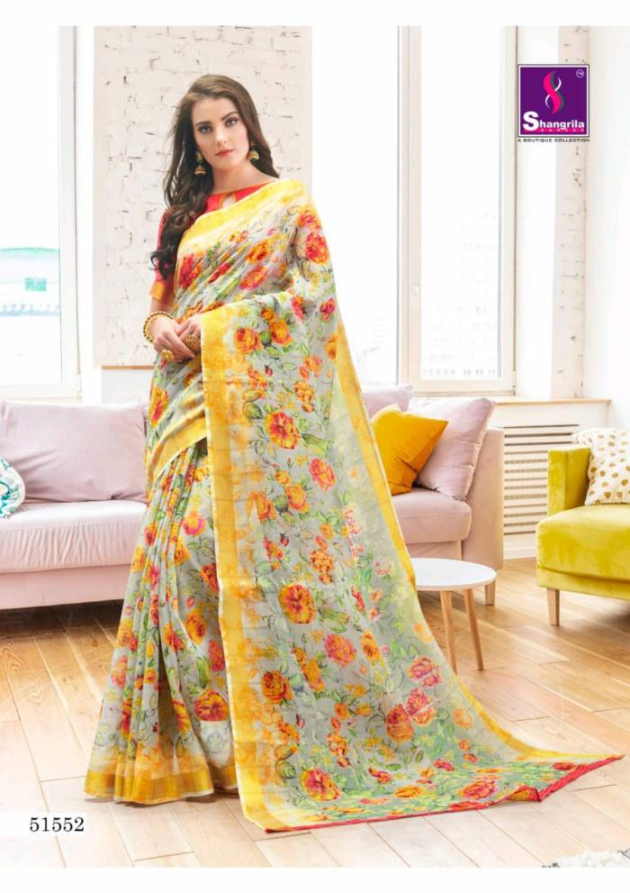 Shangrila Shreya Cotton 51552