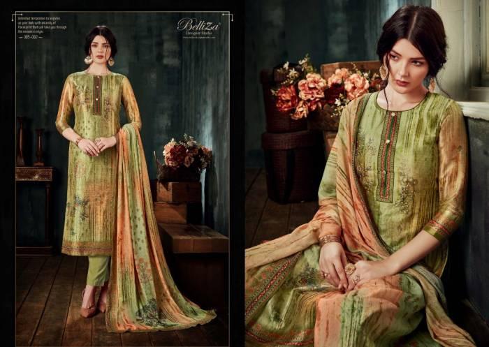 Belliza Silk Couture 305-002