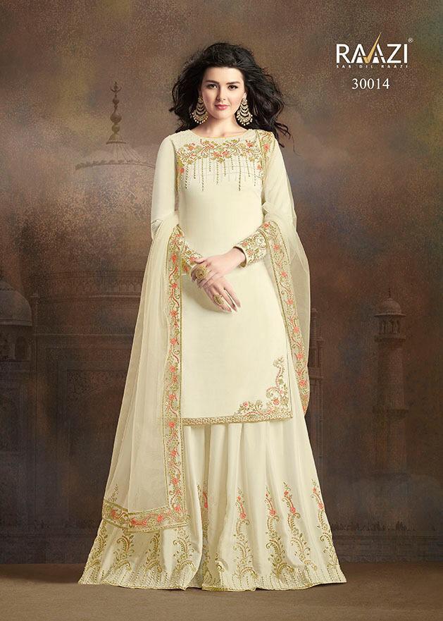 Rama Fashion Raazi Colorplus Taj  30014
