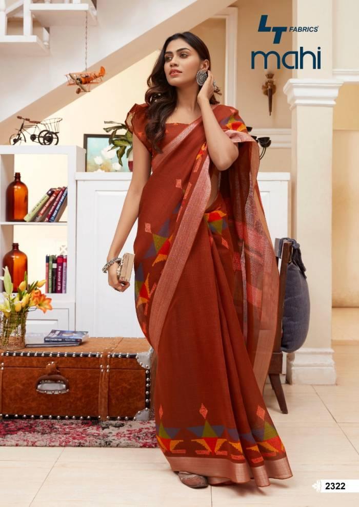 LT Fabrics Mahi 2322