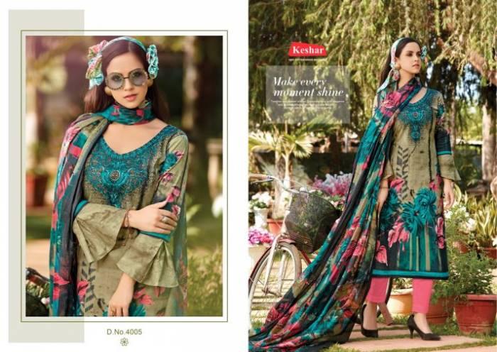 Keshar Sohni Mahiwal 4005