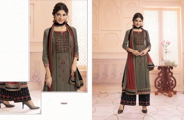 Kessi Fabrics Ramaiya Vastra 10041