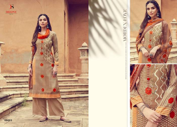 Deepsy Suits Kaarwan 49003