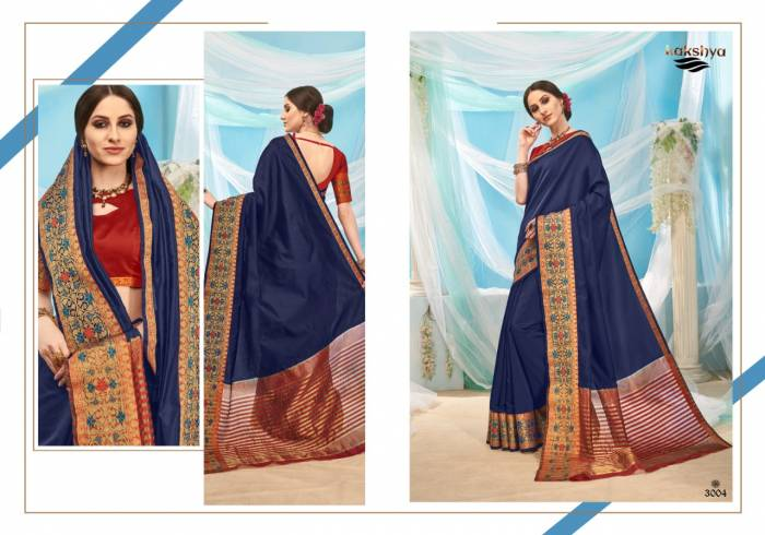 Kakshya Saree Amaira 3004