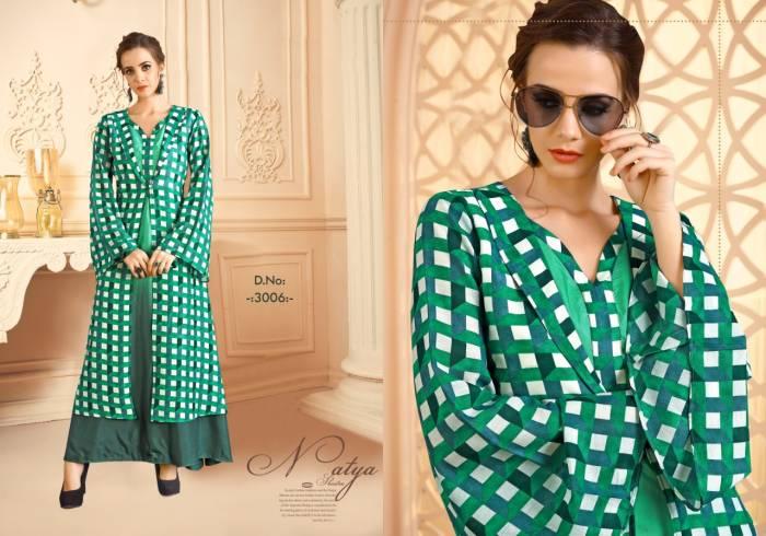 Shubh NX Aaina 3006