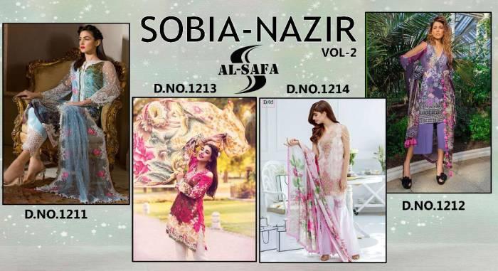 AL-Safa Sobia Nazir 1211-1214