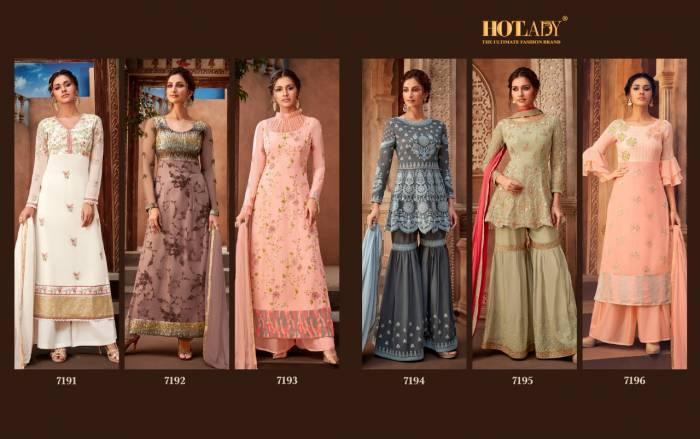 Hotlady Alankaar 7191-7196