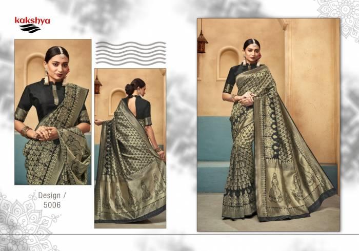 Kakshya Saree Diva 5006