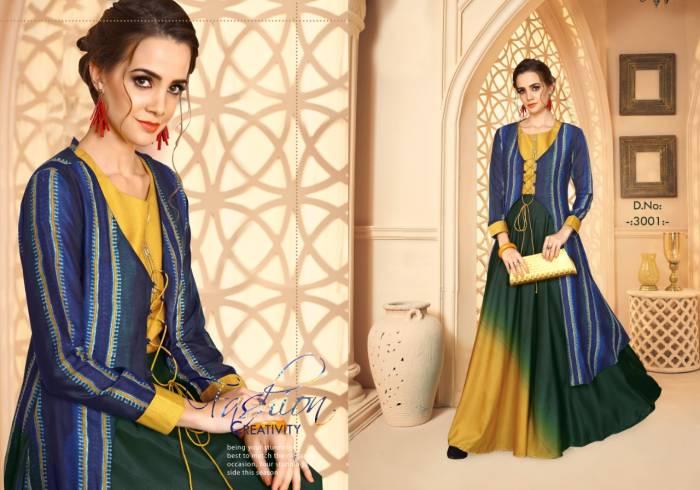 Shubh NX Aaina 3001