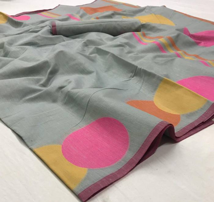 Rajyog Fabrics Naaz 1009