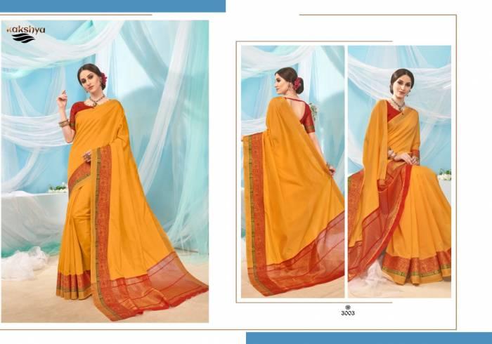 Kakshya Saree Amaira 3003