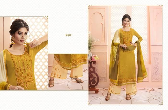 Kessi Fabrics Ramaiya Vastra 10042