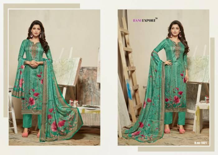 Rani Fashion Florenza 1021