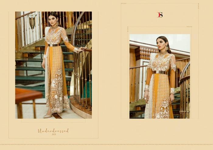 Deepsy Suits Serene 215