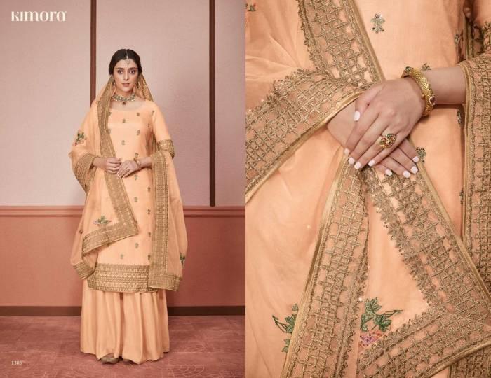 Kimora Fashion Heer Amber 1305