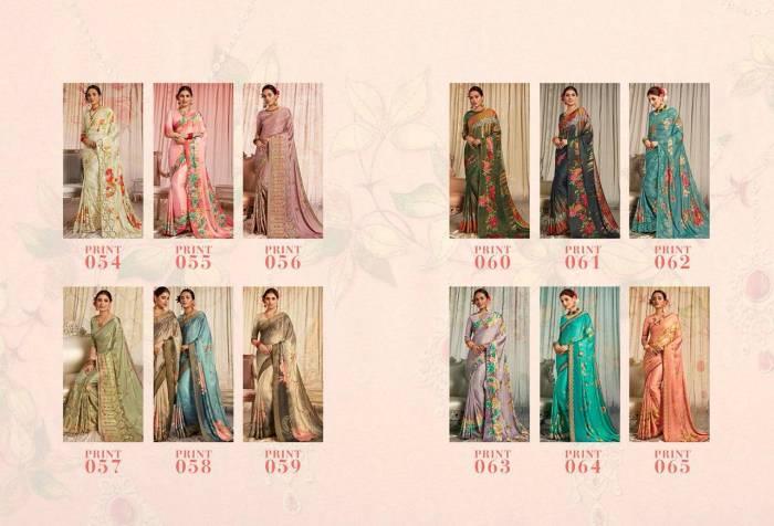 Vishal Fashion Rahnee 54-65