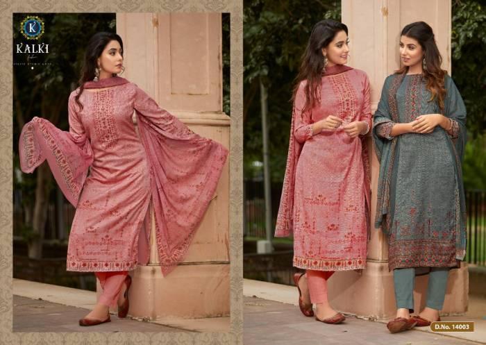 Kalki Fashion Shikara 14003