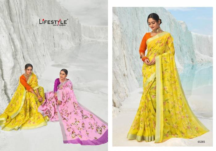 Lifestyle Sambhavi Cotton 65265
