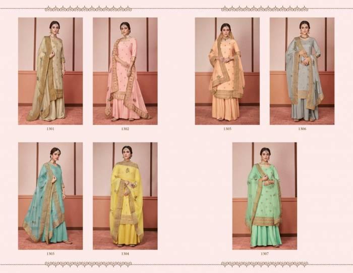 Kimora Fashion Heer Amber 1301-1307