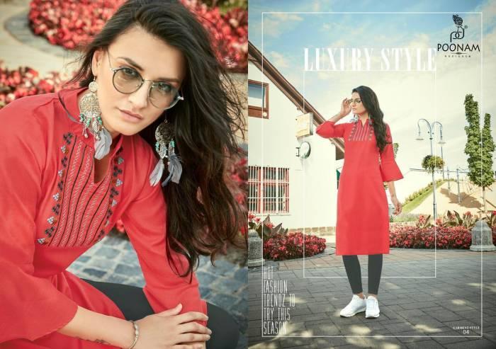 Poonam Designer Diva NX 04