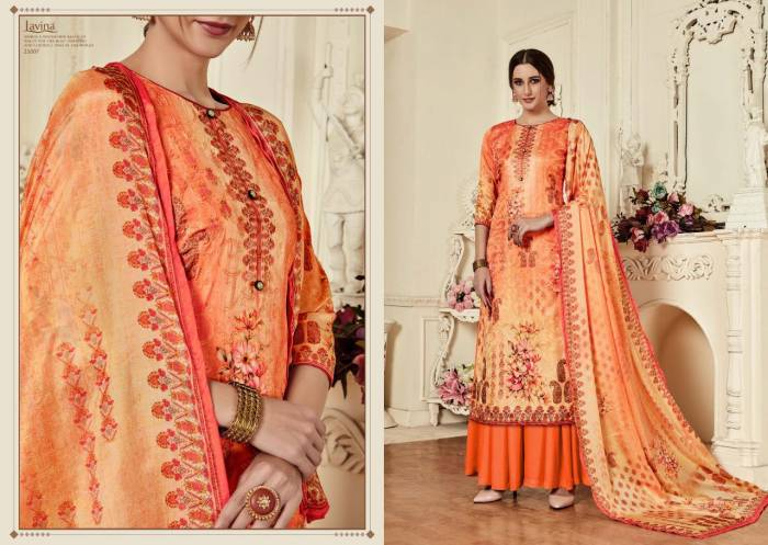 Lavina Fashion 25007