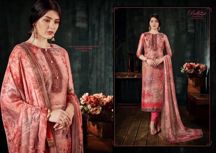 Belliza Silk Couture 305-001