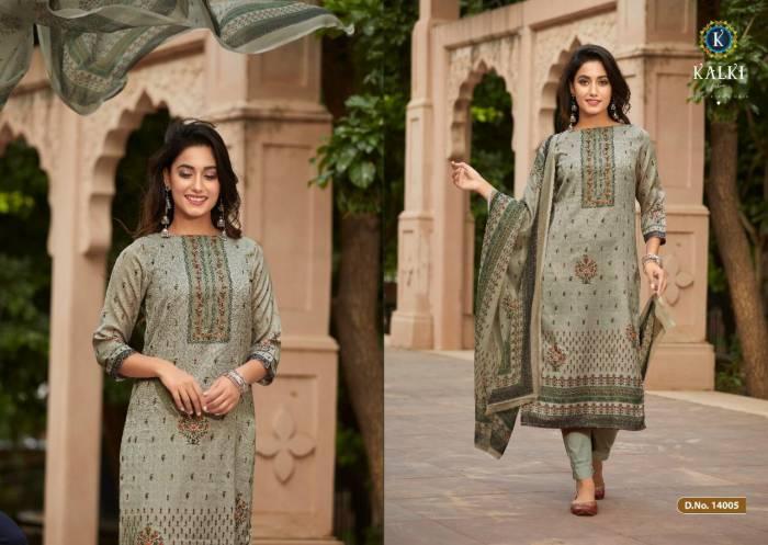 Kalki Fashion Shikara 14005