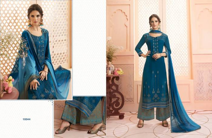Kessi Fabrics Ramaiya Vastra 10044