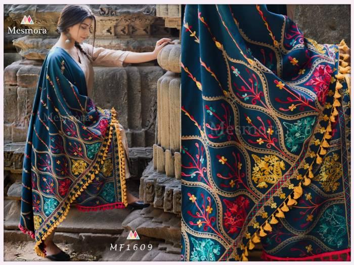Mesmora Fashion Jassi Khadi MF-1609