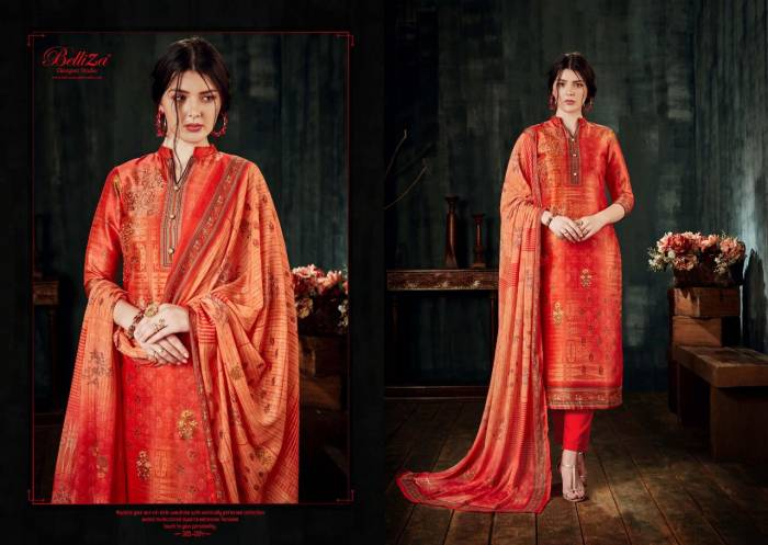 Belliza Silk Couture 305-004