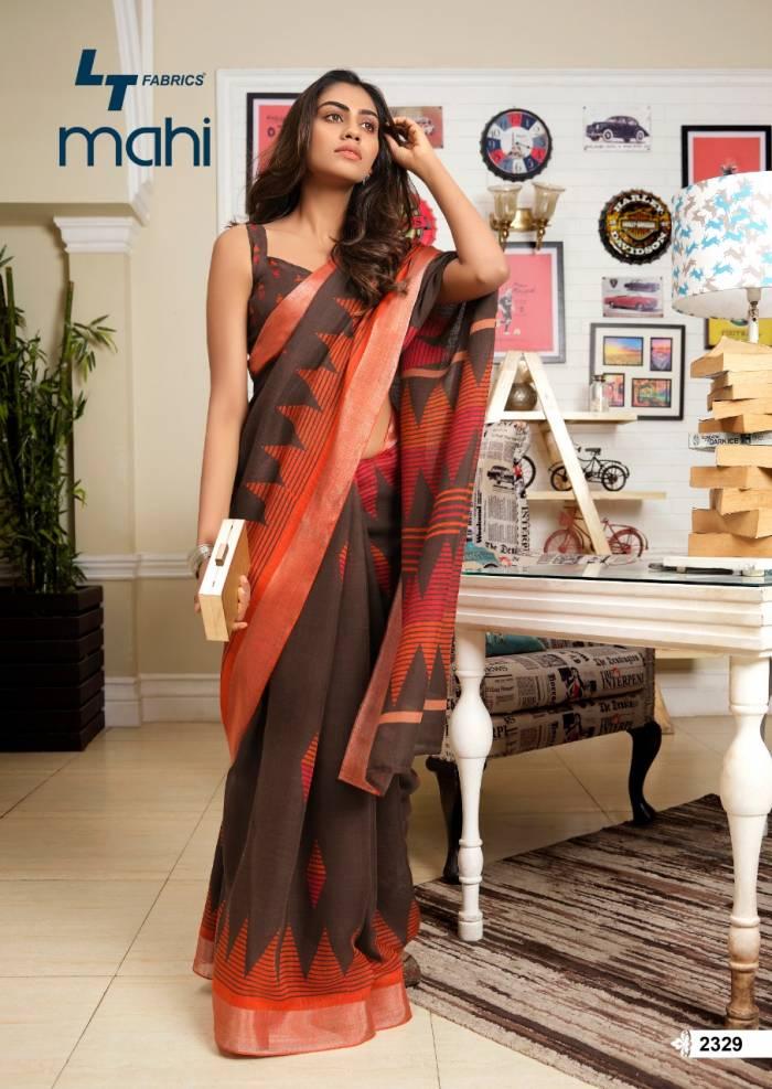 LT Fabrics Mahi 2329