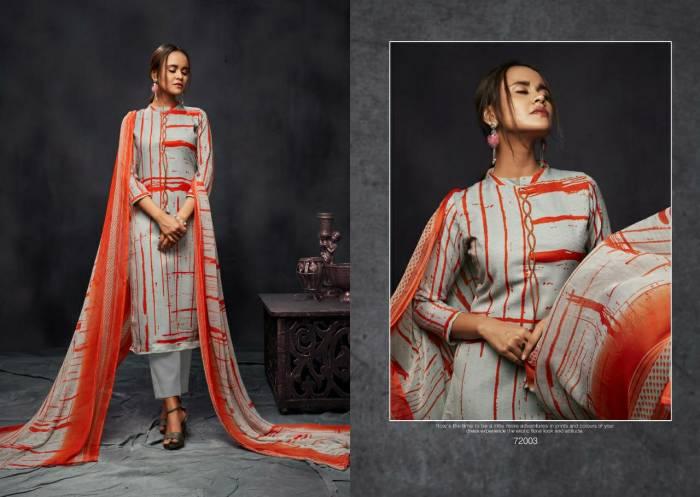 Sargam Prints Inayat 70023