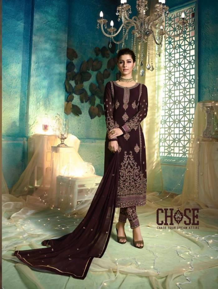 Glossy Simar Miraaz 10017