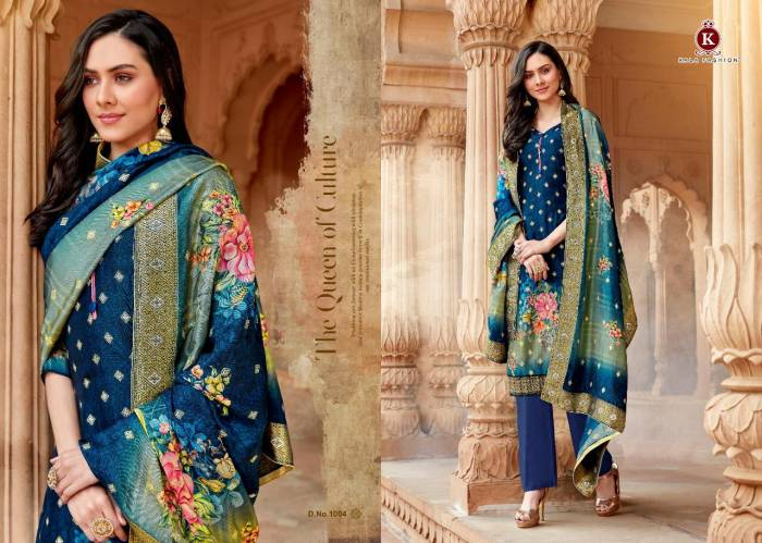 Kala Fashion Kala Gold 1004