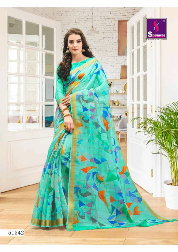 Shangrila Shreya Cotton 51542
